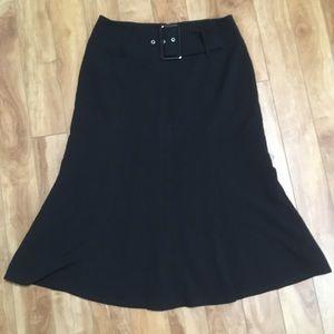 SALE 3/$18 Jessica petite tulip skirt